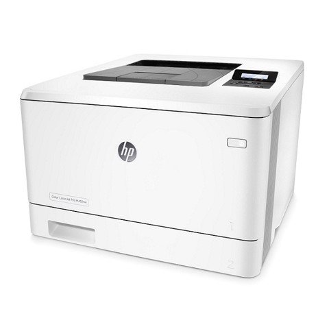 HP LaserJet Pro 400 Color M452nw Printer  CF388A