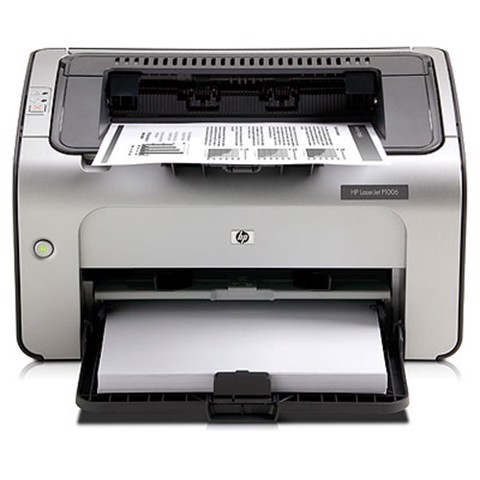 HP LaserJet Pro M102A Printer L2734A