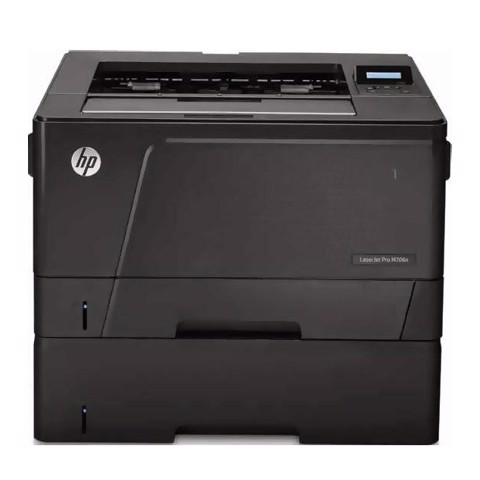 HP LaserJet Pro M706n Printer B6S02A