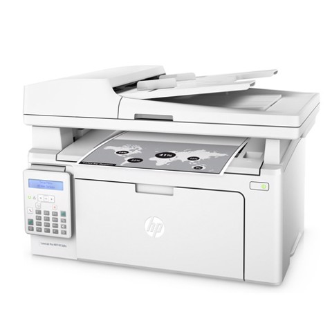 HP LaserJet Pro MFP M130fn Printer  G3Q59A