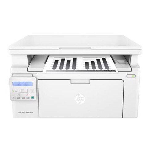 HP LaserJet Pro MFP M130nw Printer G3Q58A