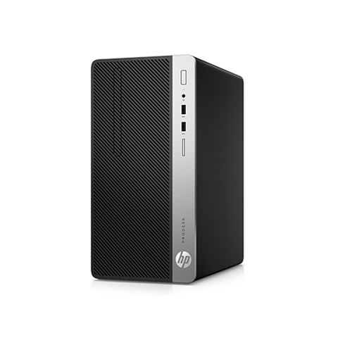 HP EliteDesk 800 G3 SFF Business PC - 1DG91PA