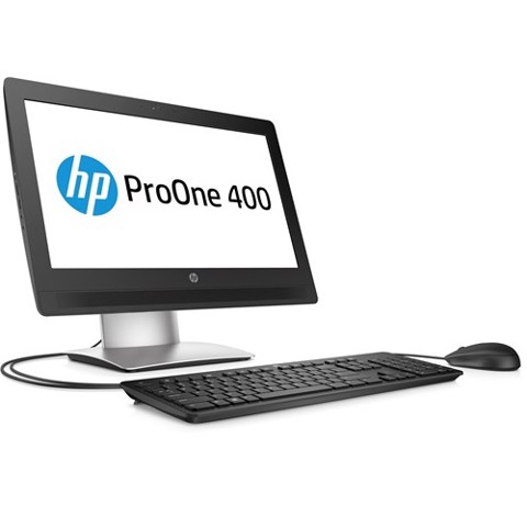 HP ProOne 400 G2 AiO Non Touch - T8V60PA