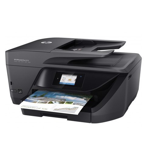 HP Officejet 6970 All-in-One Printer J7K34A