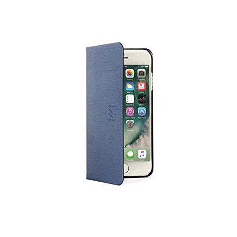 Case Tucano iphone 7 plus IPH75FI-BS (Blue)