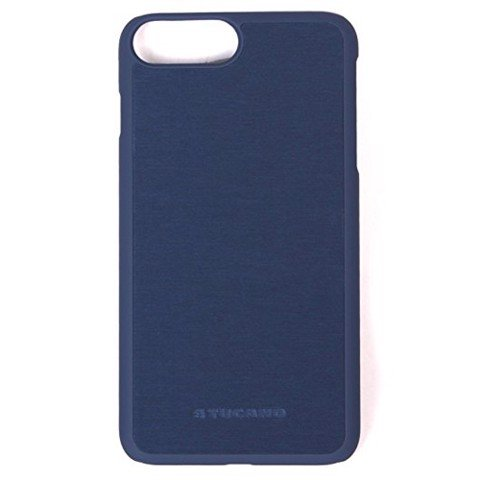 Ốp lưng tucano iphone 7 plus IPH75FIE-BS (Blue)