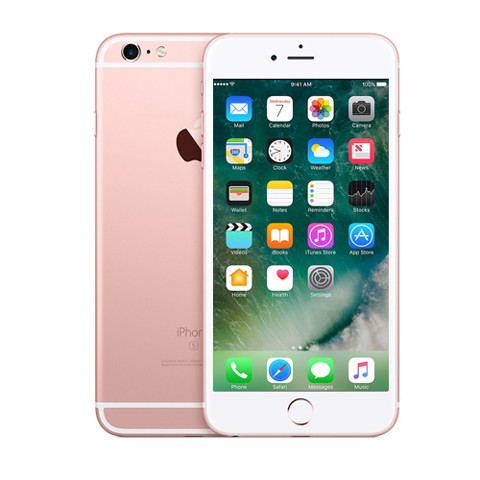iPhone 6s 64GB Rose Gold (Chưa Active)