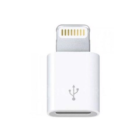 Cáp Lightning To Micro USB Adapter-ZML MD820ZM/A