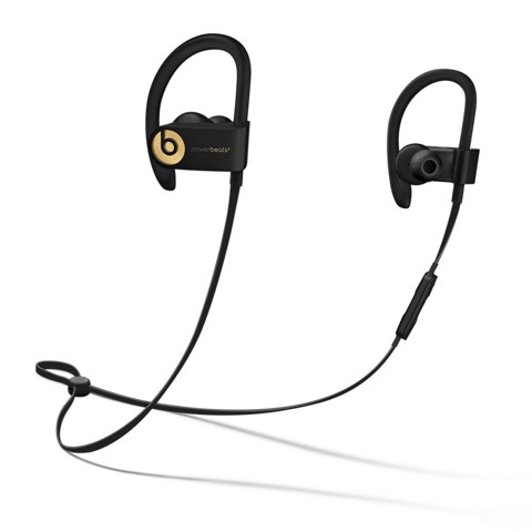 Tai nghe Powerbeats3 Wireless In-Ear Gold