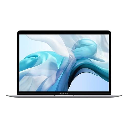 Macbook Air MVH42 13-inch 512G Silver- 2020 (Hàng chính hãng)