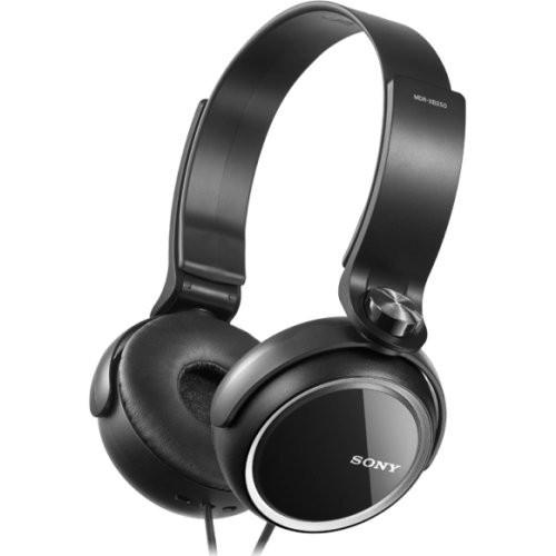 Tai nghe Sony MDR-XB250 Extra Bass- Đen - 10327943 , SP001180 ,  , 879000 , Tai-nghe-Sony-MDR-XB250-Extra-Bass-Den- , nama.myharavan.com , Tai nghe Sony MDR-XB250 Extra Bass- Đen