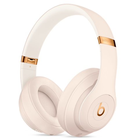 Beats studio 3 wireless on-ear- Rose Gold