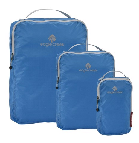 Set 3 túi du lịch Eagle Creek Pack-It Specter XS S M EC/41168-46/9999/SG Xanh Cốm
