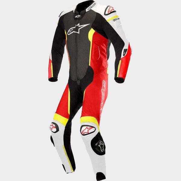 ALPINESTARS BỘ SUIT 1 MẢNH MISILE TECH-AIR
