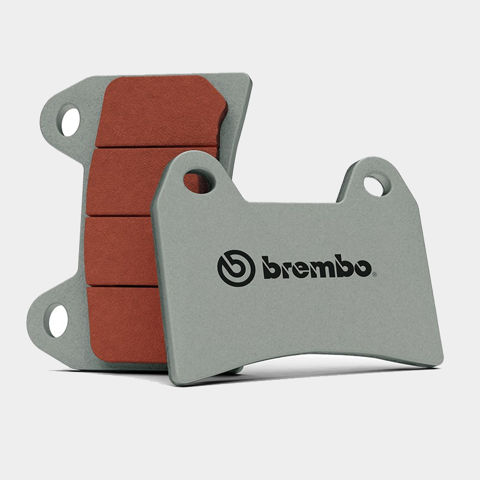 BREMBO BỐ THẮNG DUCATI 848