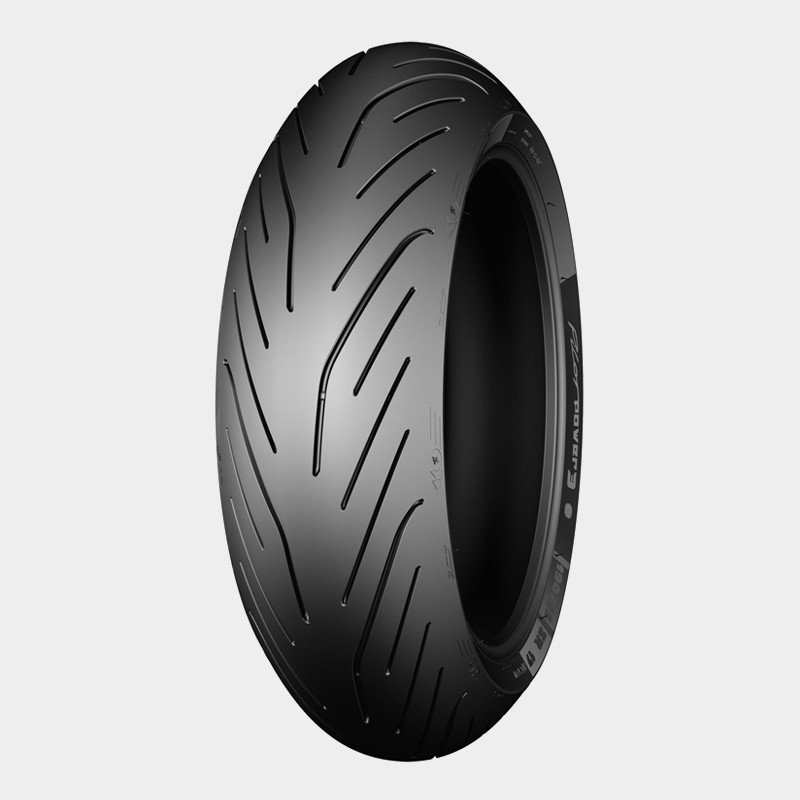 MICHELIN VỎ XE POWER 3 190/55-17