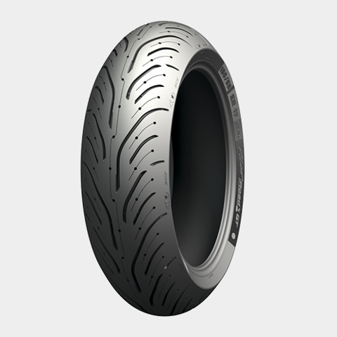MICHELIN ROAD 4 200/55-17