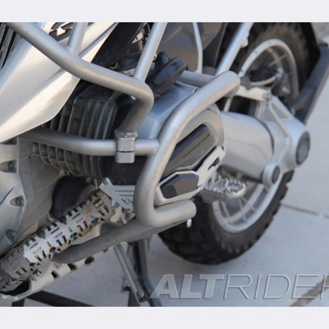 ALTRIDER HEAD GUARD BMW R 1200 GS LC - SILVER