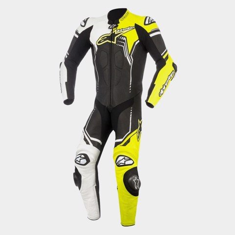 ALPINESTARS BỘ SUIT 1 MẢNH GP PLUS V2
