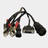 BIKE AND MARINE POWER SUPPLY AND ADAPTER KIT FOR NAVIGATOR TXC AND TXTS