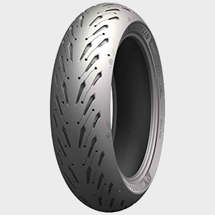MICHELIN 160-60 ZR17 M/C (69W) ROAD 5R