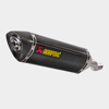 AKRAPOVIC LON PÔ SLIP ON CBR500R