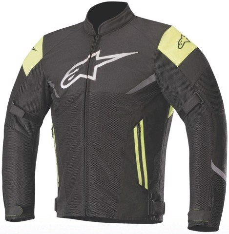 ALPINESTARS ÁO VẢI AXEL AIR JACKET