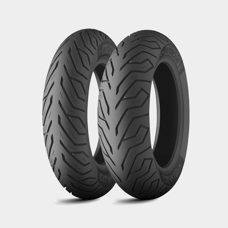 MICHELIN VỎ XE CITY GRIP SCOOTER 130/70-12