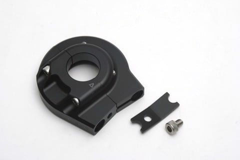 GALESPEED ALUMINIUM THROTTLE HOUSING SMALL (TYPE-EVO2)