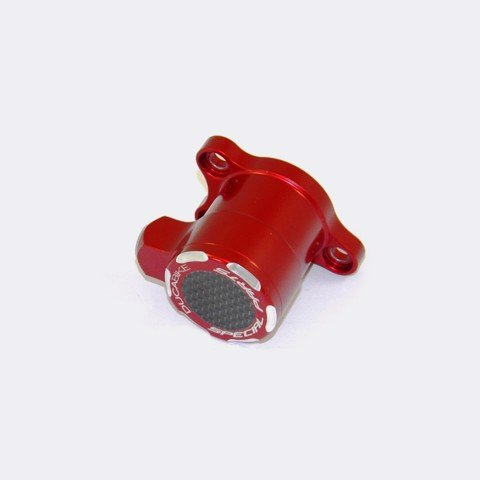 CLUTCH SLAVE CYLINDER Ø30 - CARBON RED