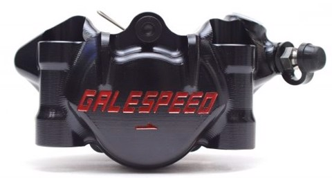 GALESPEED HEO ELABORATE 2PIS 60MM
