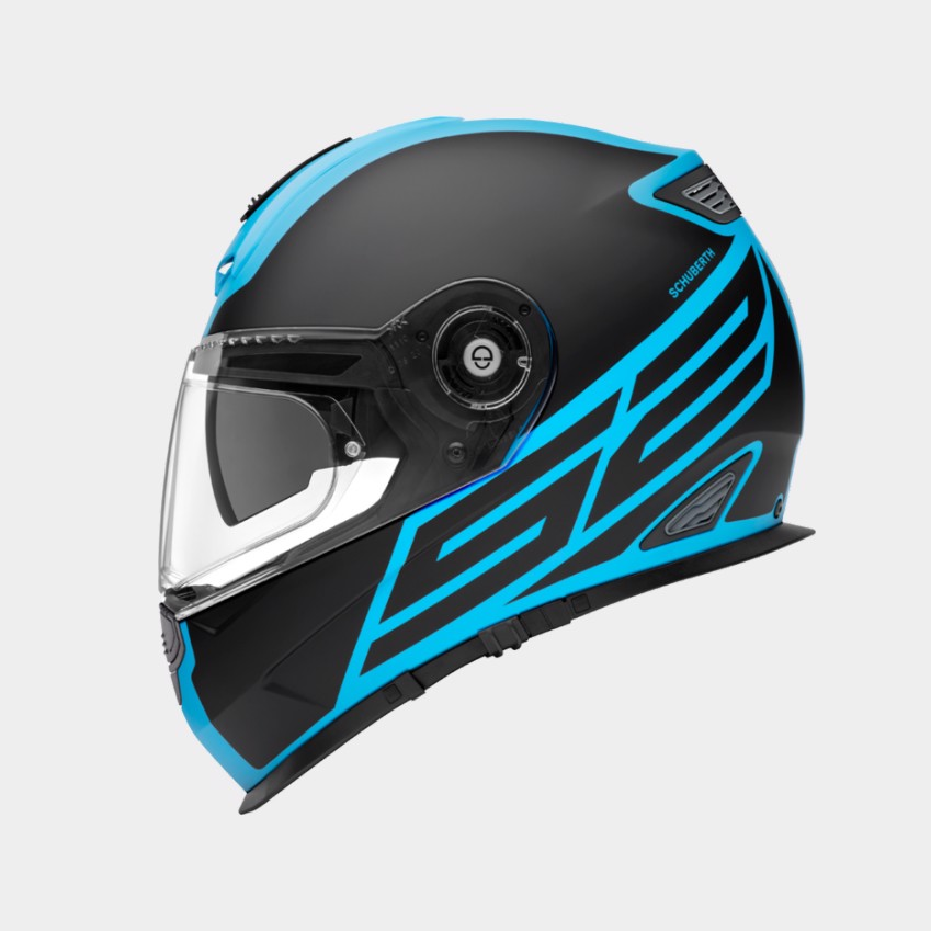 SCHUBERTH S2 SPORT TRACTION BLUE (58/59)