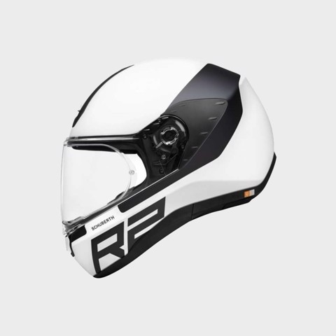 SCHUBERTH NÓN FULL-FACE R2 ECE WING BLUE - M
