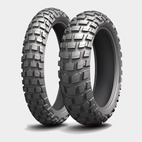 MICHELIN VỎ XE ANAKEE WILD 170/60-17