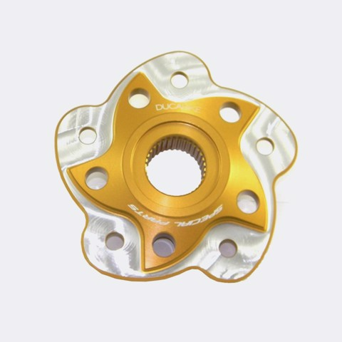 SPROCKET CARRIER 5 HOLE