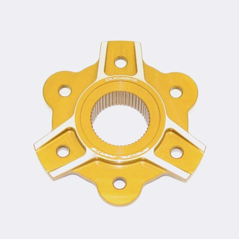 SPROCKET CARRIER 6 HOLE
