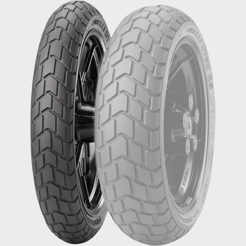PIRELI MT60RS 110/80-17
