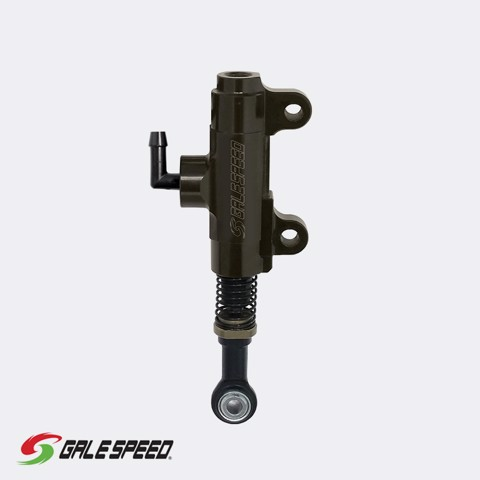GALESPEED PEN ĐẠP SAU Ø12 PITCH 40-49 M8