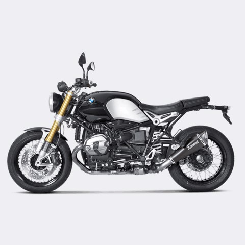 AKRAPOVIC LON PÔ BMW R NINE T