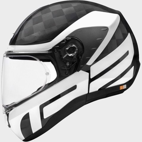 SCHUBERTH R2 CARBON CUBATURE (M)