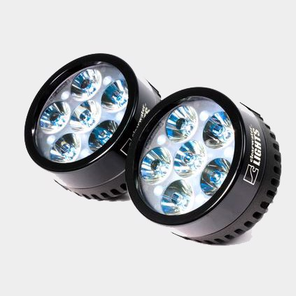 ĐÈN CLEARWATER ERICA 6 LED