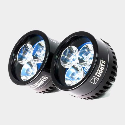 ĐÈN CLEARWATER KRISTA 3 LED