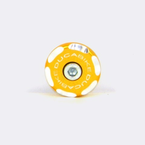 RIGHT FRONT WHEEL CAP BICOLOR