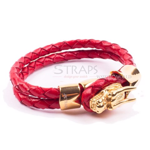 STRAPS BDG - Dragon