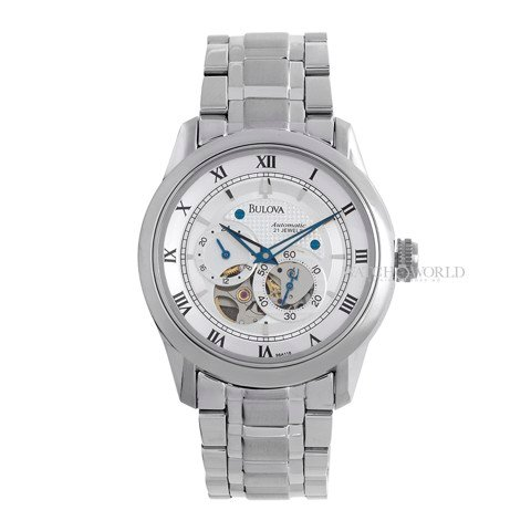 BULOVA Automatic 96A118 42mm - Mens Watch