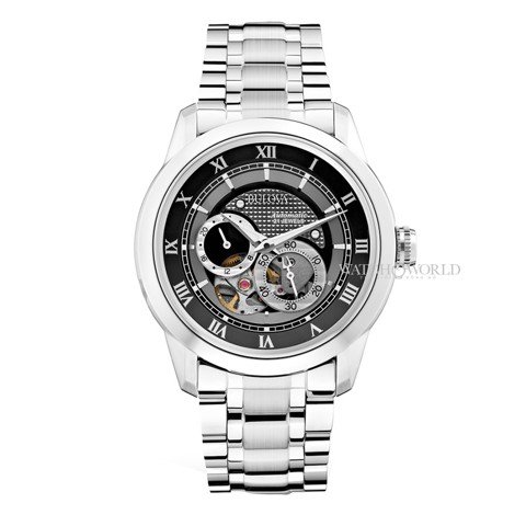 BULOVA BVA 42mm - Mens Watch
