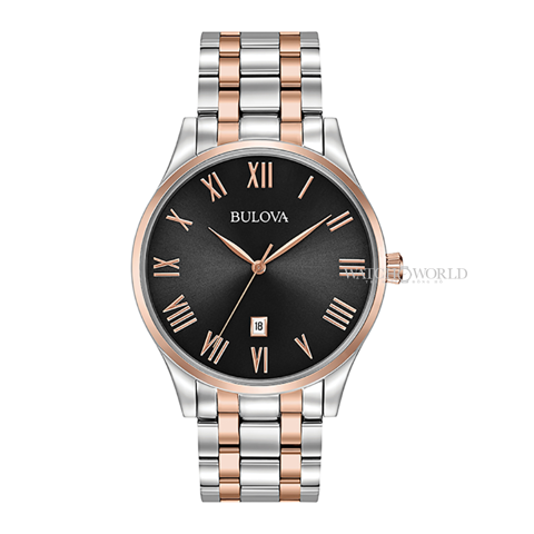 BULOVA Classic 40mm - Mens Watch