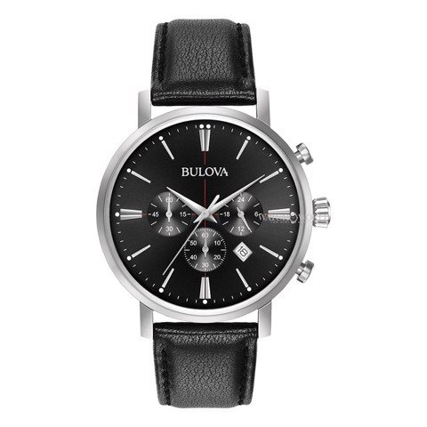 BULOVA Mod 41mm - Mens Watch