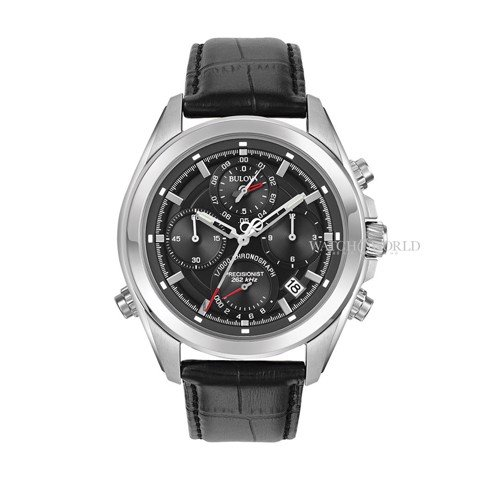 BULOVA Precisionist 44mm - Mens Watch