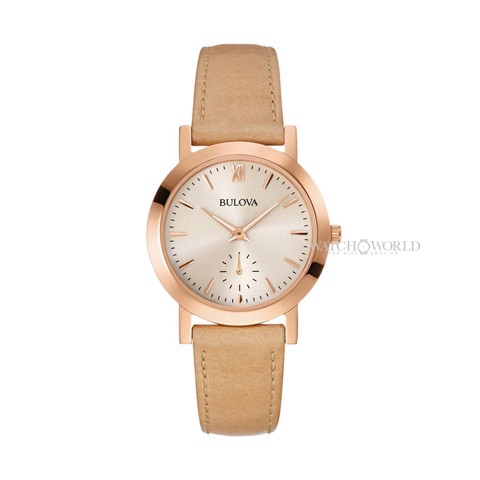 BULOVA Classic 32mm - Ladies Watch